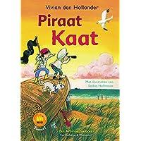 Piraat Kaat (AVI meegroeiboeken)