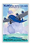 Pacifica Island Art The Flying Dutchman - Fiction