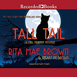 Tall Tail Audiobook