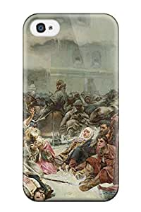 Rachel B Hester WBVdEwP5549yduww Protective Case For Iphone 4/4s(painting)