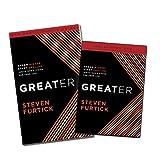 Greater, Steven Furtick, 1601424531