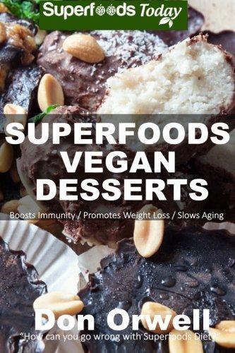Superfoods Vegan Desserts Gluten Free Truffles
