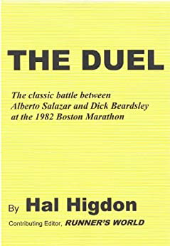 The Duel by [Higdon, Hal]