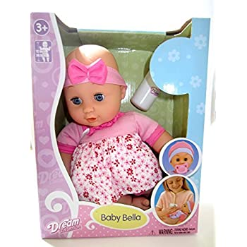 Amazon.com: Baby Bella Dream Collection (12 Inches) by