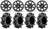 34 inch tires - Bundle - 9 Items: STI HD6 14