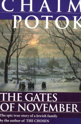 Chaim Potok Ebook