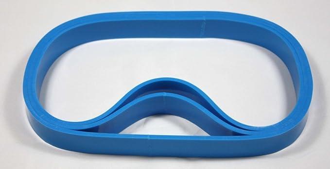 Bandage Belagband für die Bandsägenmaschine T.I.P 3teilig hochwertig CBS 100