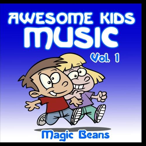 Awesome Kids Music vol. 1