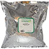 Frontier Natural Food Products 2618 Cut and Sifted Organic Marjoram Leaf, 1 Pound