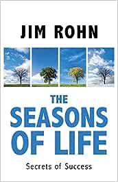 The Seasons of Life: Secrets of Success - Reprint: Amazon.es ...
