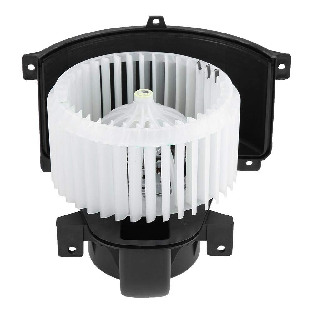 Ventilateur de Chauffage /Électronique Ventilateur de Moteur Voiture en Plastique Souffleur de Voiture pour Q7 Cayenne 7L0820021Q