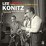 Lee Konitz in Europe 56. Paris (unreleased) and Köln Sessions