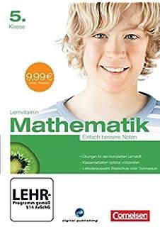 Lernvitamin Deutsch 5 Software Klasse Bildung, Sprachen & Wissen
