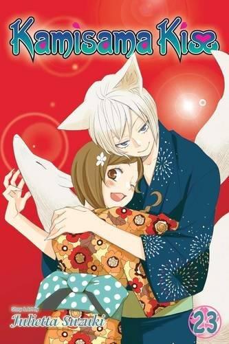 Kamisama Kiss, Vol. 23