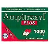 Ampitrexyl Plus 1000Mg Capsules