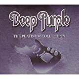 Platinum Collection by Deep Purple