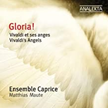 Gloria! Vivaldi et ses anges / Vivaldi's Angels