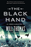 The Black Hand: A Barker & Llewelyn Novel (Barker and Llewelyn Book 5)