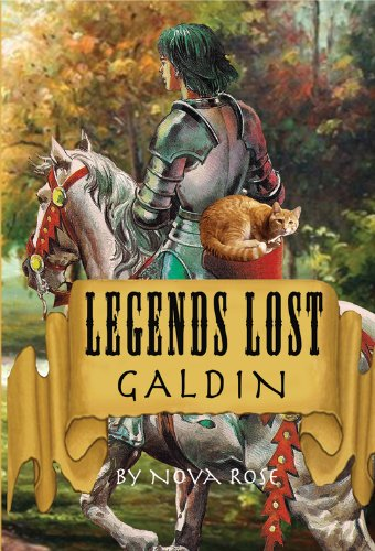 Book: Galdin (Legends Lost) by Nova Rose