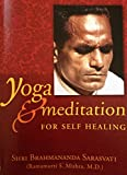 img - for Yoga and Meditation for Self Healing book / textbook / text book