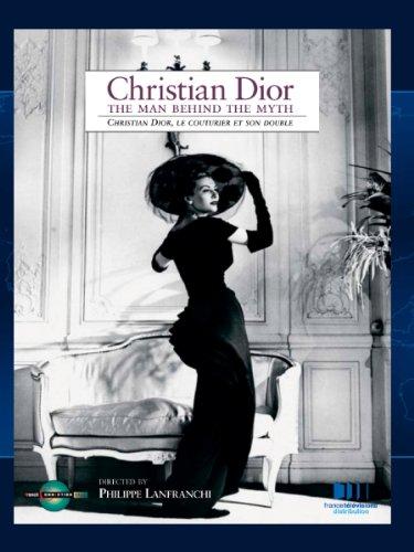 Amazon Com Christian Dior The Man Behind The Myth