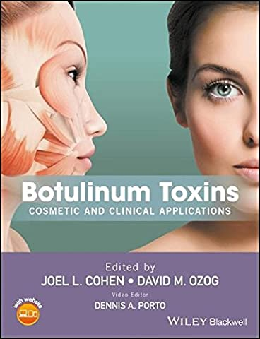 Botulinum Toxins: Cosmetic and Clinical Applications (Botulinum Toxin Type A Botox)