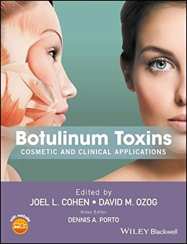 Pdf Health Botulinum Toxins: Cosmetic and Clinical Applications