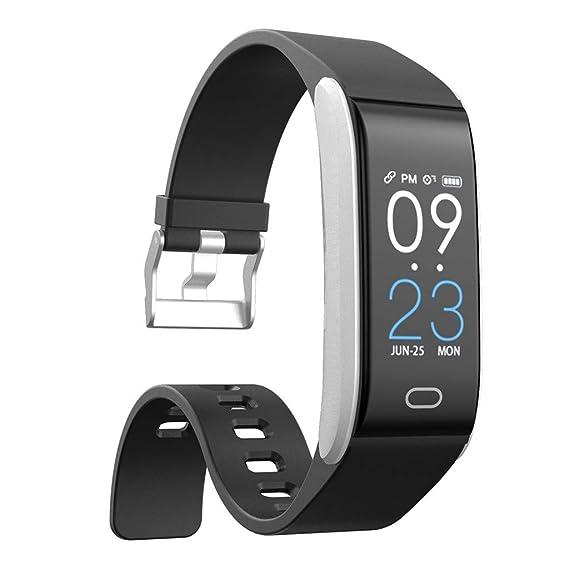 POJIETT Smartwatch Reloj Inteligente Hombre Mujer, Pulsera Actividad ...