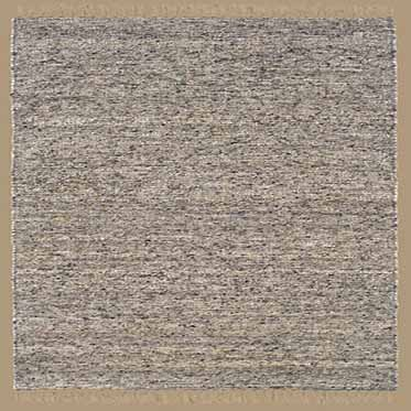 Verginia Berber Rug Dark / Natural/7