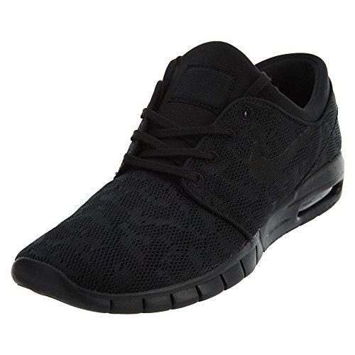 Stefan Noir Chaussures Homme Nike Nero Janoski Max Skateboard de gdxgq1vU