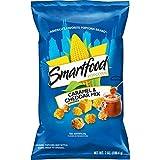caramel mix for popcorn - Smartfood Cheddar & Caramel Mix Popcorn, 7 oz Bag