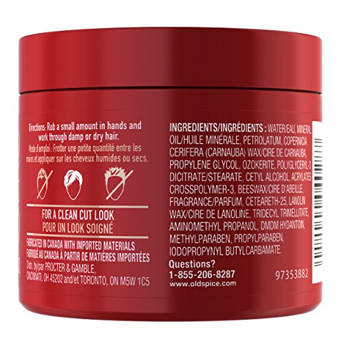 old spice hair styling spice pomade 2 64 oz hair styling for buy 4922 | 51MAwwpAf%2BL