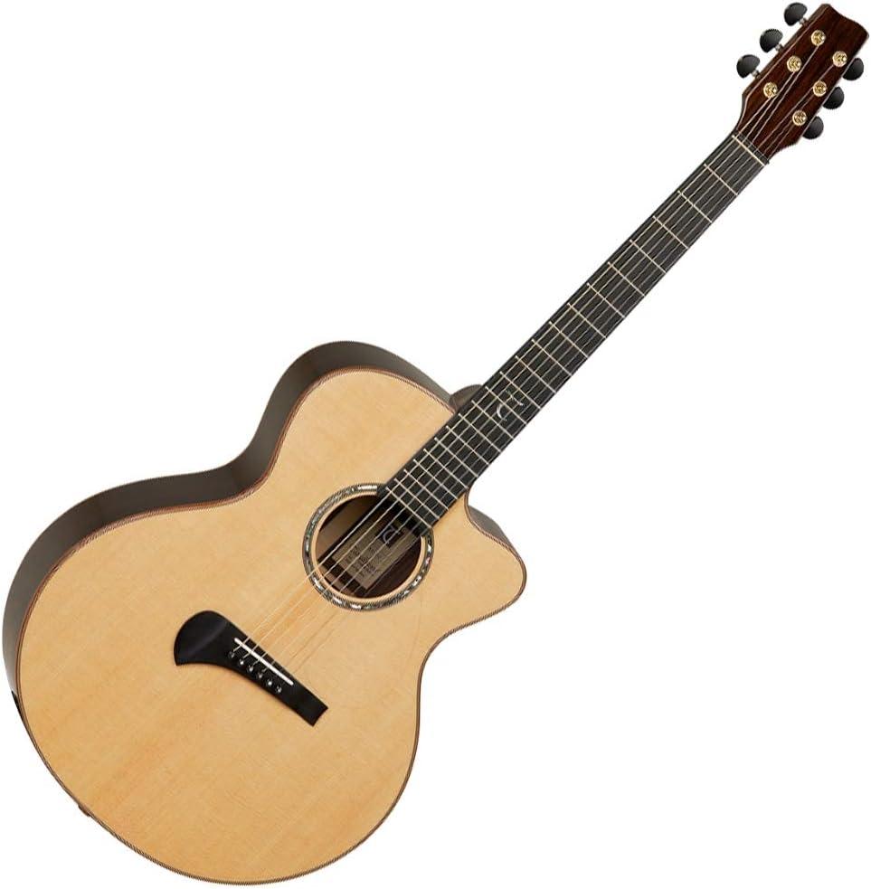 Tanglewood tsr2 C guitarra acústica: Amazon.es: Instrumentos musicales