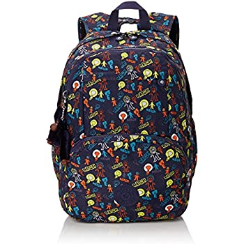 Kipling Hahnee Large Backpack Bright Light