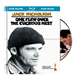 One Flew Over the Cuckoo's Nest: Special Edition Blu-ray Book / Vol Au-dessus d'un nid de coucou : Édition Spéciale