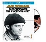 One Flew Over the Cuckoo's Nest: Special Edition Blu-ray Book / Vol Au-dessus d'un nid de coucou : Édition Spéciale [Blu-ray Book] (Bilingual)