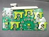 LG EBR52359901 Cooktop PCB Assembly