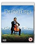 Departures [Blu-ray]