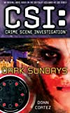CSI: Crime Scene Investigation: Dark Sundays, Donn Cortez, 1501102745