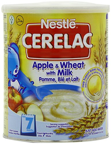 Nestle-Cerelac-Apple-wheat-With-Milk-400-Gram-Can-Pack-of-4