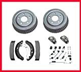 Mac Auto Parts 38231 Dodge Stratus Brake Drum Drums & Shoes Wheel Cyl