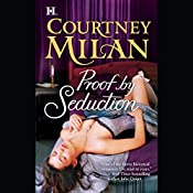 Proof by Seduction  | Courtney Milan