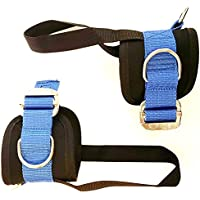 Corex Functional Fitness Ankle and Hand Straps with 1,200...