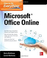 How to Do Everything: Microsoft Office Online Front Cover