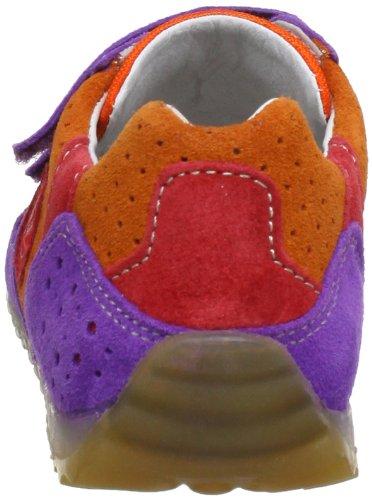 Naturino ISAO B 200687301 Jungen Sneaker Violett (Viola 9102)