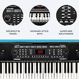 Alesis Melody 61 Beginner Bundle | 61-Key