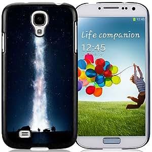 Fashion DIY Custom Designed Samsung Galaxy S4 I9500 Phone Case For Interstellar 2014 Movie Phone Case Cover