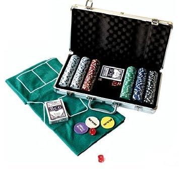 Comprar juego de poker profesional