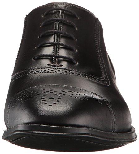 Mezlan Hombres 18124 Oxford Black
