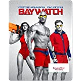 Baywatch Target Exclusive [Blu-ray]